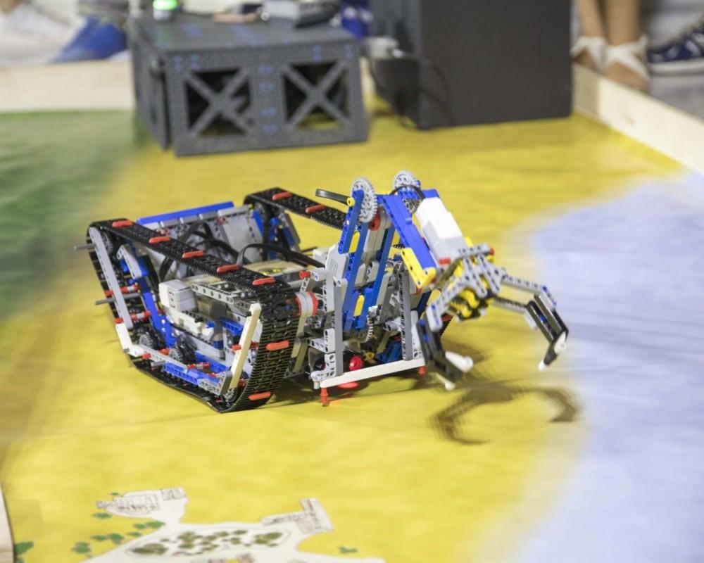 Ρομπότ διασώστης
