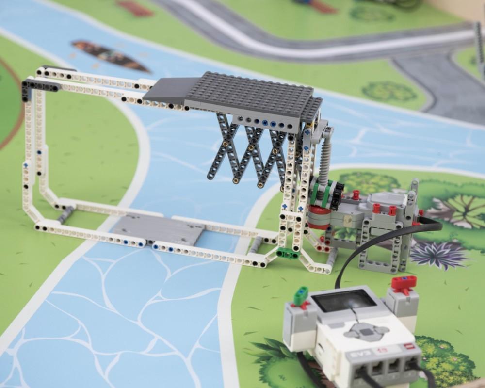 Αντίστροφη Μηχανική και Βιοκλιματικά Πάρκα
