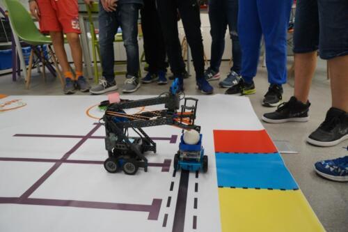 Εκπαιδευτική Ρομποτική Θεσσαλονίκη